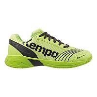 [해외]KEMPA Attack Hope Green / Black