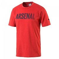 [해외]푸마 Arsenal FC Fan 16/17 High Risk Red / Heather