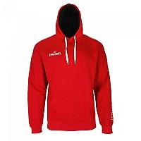 [해외]SPALDING Team II Hooded Red