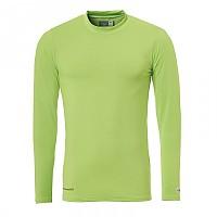 [해외]UHLSPORT Distinction Colors Baselayer Green Flash