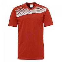 [해외]UHLSPORT Liga 2.0 Training T-Shirt Red / White