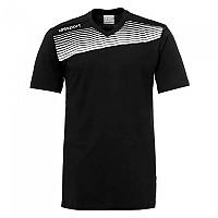 [해외]UHLSPORT Liga 2.0 Training T-Shirt Black / White