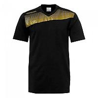 [해외]UHLSPORT Liga 2.0 Training T-Shirt Black / Gold