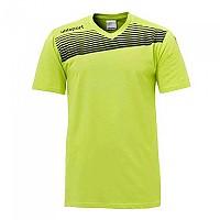 [해외]UHLSPORT Liga 2.0 Training T-Shirt Flash Green / Black