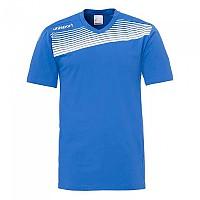 [해외]UHLSPORT Liga 2.0 Training T-Shirt Azurblue / White