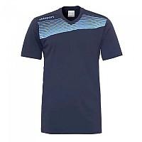 [해외]UHLSPORT Liga 2.0 Training T-Shirt Navy / Sky Blue