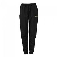 [해외]UHLSPORT Liga 2.0 Classic Pants Black / Gold