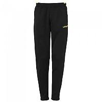 [해외]UHLSPORT Liga 2.0 Technical Pants Black / Lime Yellow
