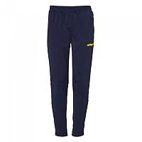 [해외]UHLSPORT Score Track Pants Navy / Fluo Yellow