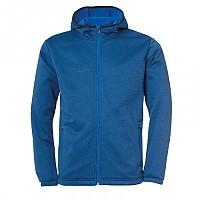 [해외]UHLSPORT Essential Fleece Azure Blue Melange