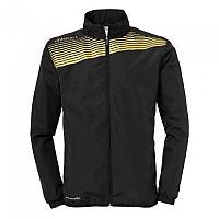 [해외]UHLSPORT Liga 2.0 Presentation Jacket Black / Gold