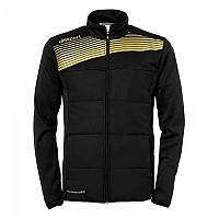 [해외]UHLSPORT Liga 2.0 Multi Jacket Black / Gold