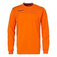 [해외]UHLSPORT Match Junior Goalkeeper Set Fluo Orange / Black