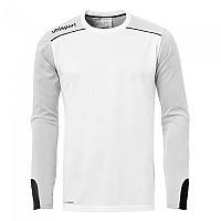 [해외]UHLSPORT Tower Gk Shirt Ls White / Black
