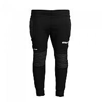 [해외]UHLSPORT Goalkeeper Anatomic Kevlar Black