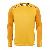 [해외]UHLSPORT Tower Gk Shirt Ls Orange / Black