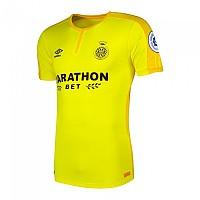 [해외]엄브로 Girona FC Away 18/19 Yellow