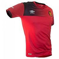 [해외]엄브로 RCD Mallorca Home 16/17 Red / Black