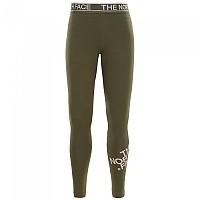 [해외]노스페이스 Cotton Blend Legging Girls New Taupe Green
