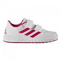 [해외]아디다스 Altasport Cf Ftwr White / Bold Pink / Ftwr White