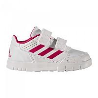 [해외]아디다스 Altasport Cf I Ftwr White / Bold Pink / Ftwr White