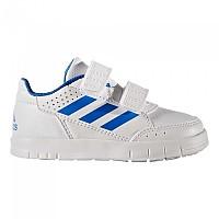 [해외]아디다스 Altasport Cf I Ftwr White / Blue / Ftwr White