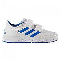 [해외]아디다스 Altasport Cf Ftwr White / Blue / Ftwr White