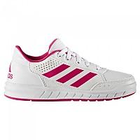 [해외]아디다스 Altasport Ftwr White / Bold Pink / Ftwr White