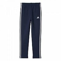 [해외]아디다스 Essentials 3 Stripes Fleece Pants Collegiate Navy
