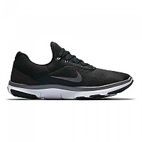 [해외]나이키 Free Trainer V7 Black / Dark Grey