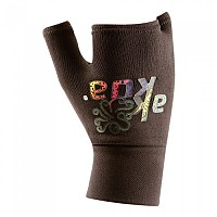 [해외]R-EVENGE Thermal Gloves Black / Green