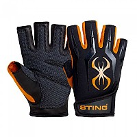 [해외]STING Fusion Training Gloves Vivid Orange