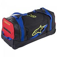 [해외]알파인스타 Komodo Travel Bag Black Blue Red Yellow Fluo