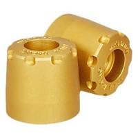 [해외]ARIETE Bar Weight Aplications Universal Gold
