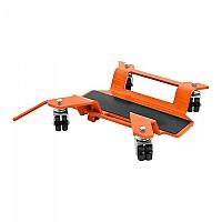 [해외]HI Q TOOLS Centre Stand Trolley Orange