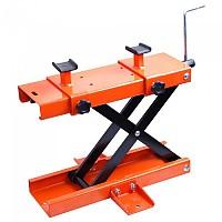 [해외]HI Q TOOLS Mini Lifting Table Vario Orange