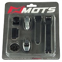 [해외]MOTS Closures Pack for Zona Boots Trial