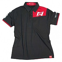 [해외]MOTS Polo Paddock Black / Red
