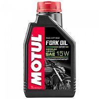[해외]MOTUL Fork Oil Expert Med/Heavy 15W