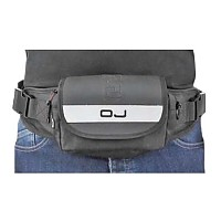 [해외]OJ Belt Bag Black