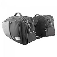 [해외]OJ Side Bag Black