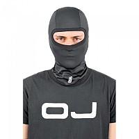 [해외]OJ Guard Cotton Black