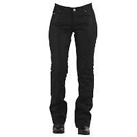 [해외]OVERLAP Donington Jeans Black Waxed