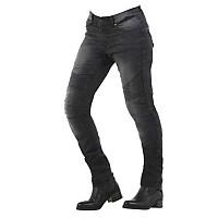 [해외]OVERLAP Imola Jeans Black Washed