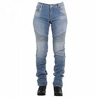 [해외]OVERLAP Imola Jeans Sky Blue