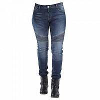 [해외]OVERLAP Imola Jeans Smalt