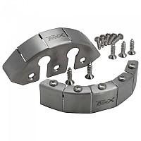[해외]PHARAO 2 Steel Toe Caps Silver