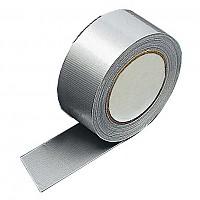 [해외]POLO Textile Band Silver