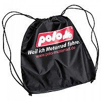 [해외]POLO Old School Bag Black