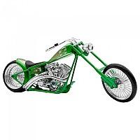[해외]POLO Model Motorbike Green